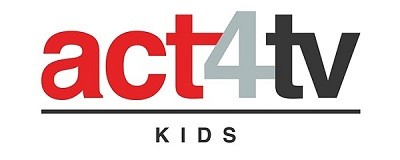 Act4 tv Kids